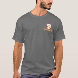T-shirt Partie 2006 de Halloween