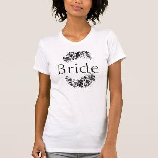 T-shirt Partie de Bachelorette