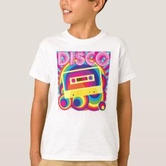 T-shirt Partie de disco