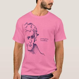 T-shirt Partie de Jackson