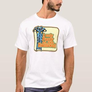 T-shirt Partie de Moontower