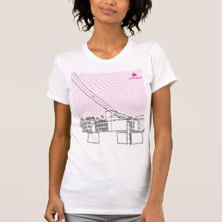 "T-shirt Partie de Rothenhagen la ""j'aime Berlin"""