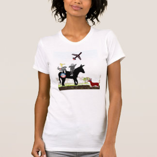 T-shirt Partie du DFL du Minnesota