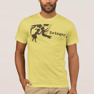 T-shirt partouzeurs