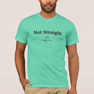 T-shirt Pas directement, mais de support