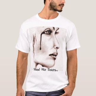 T-shirt pas falllen, versez aucune larme .....