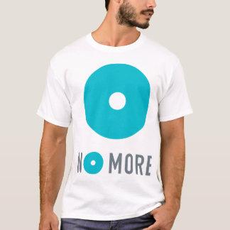 T-shirt PAS PLUS d'hommes/pièce en t unisexe