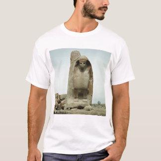 T-shirt Passage avec le sphinx découpé