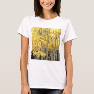 T-shirt Passage le Colorado de Kenosha de trembles