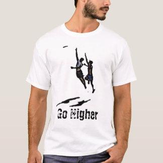 T-shirt Passez à 1