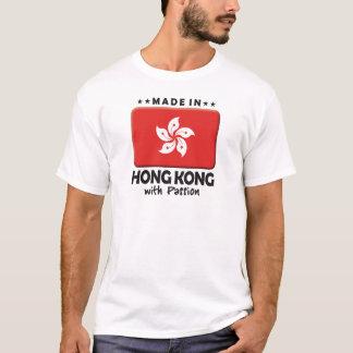 T-shirt Passion K de Hong Kong