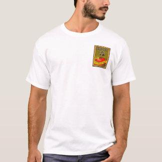 T-shirt Pasta de tante Rita