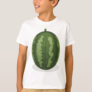 T-shirt Pastèque entière