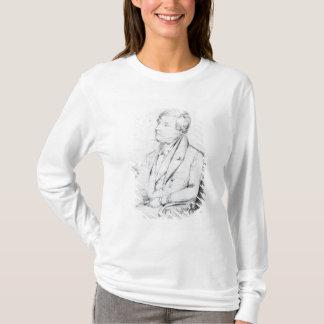 T-shirt Pasteurs de William, 3ème comte de Rosse