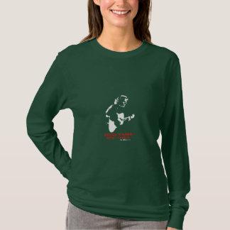T-shirt Pat Milliken