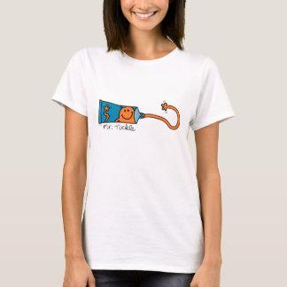 T-shirt Pâte dentifrice de chatouillement