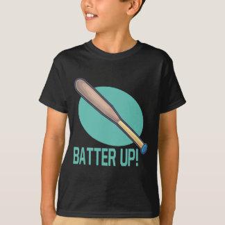 T-shirt Pâte lisse