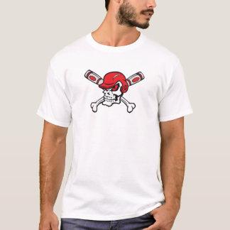 T-shirt pâte lisse gaie de drapeau