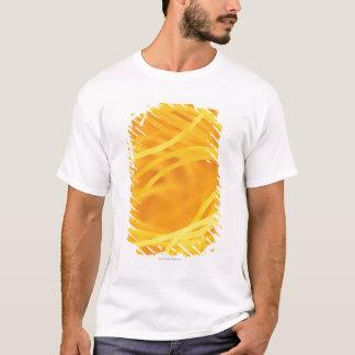 T-shirt Pâtes jaunes de cheveux d'ange