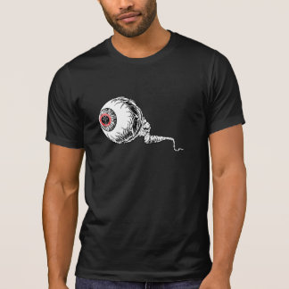 T-shirt Patin d'oeil !