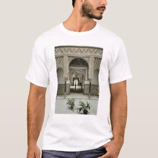T-shirt Patio de las Munecas, 12ème-14ème siècle