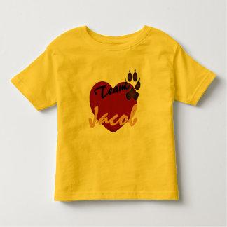 T-Shirt Patte de Loup