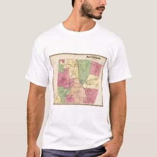 T-shirt Patterson, ville