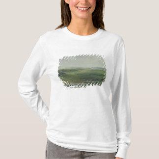 T-shirt Pâturages larges, le Sussex