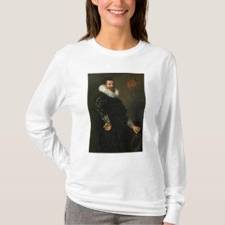 T-shirt Paulus van Beresteyn c.1619-20