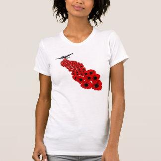 T-shirt Pavot