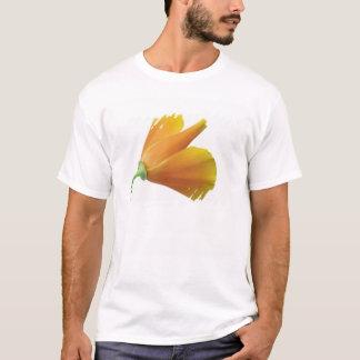 T-shirt Pavot de Californie