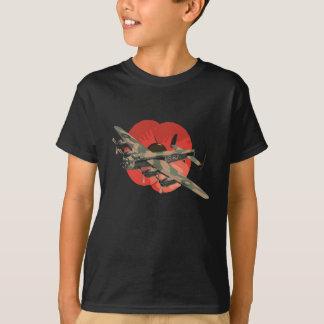 T-shirt Pavot de Lancaster