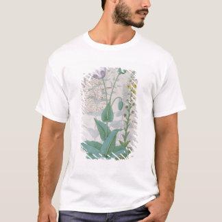 T-shirt Pavot et Figwort
