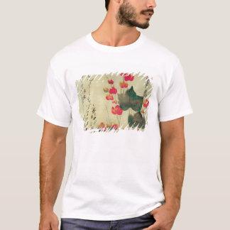 T-shirt Pavots