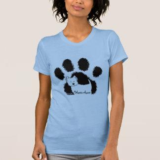 T-shirt Pawfect Westie