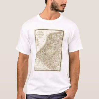 T-shirt Pays-Bas