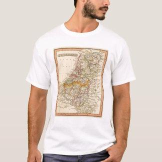 T-shirt Pays-Bas 3