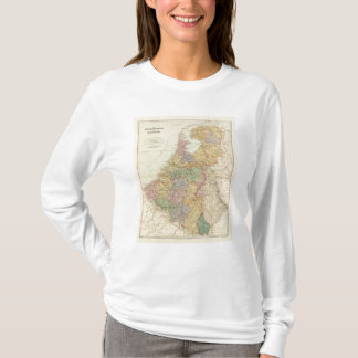 T-shirt Pays-Bas, Belgique 2