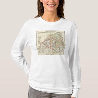 T-shirt Pays-Bas, l'Europe 13