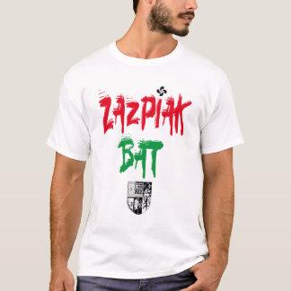 T-shirt pays Basque