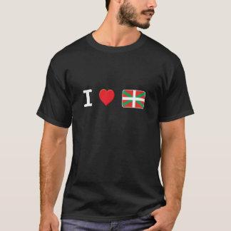 T-shirt Pays Basque W micro