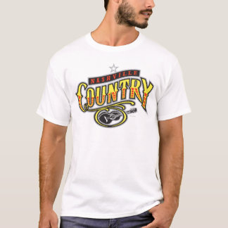 T-shirt Pays de Nashville