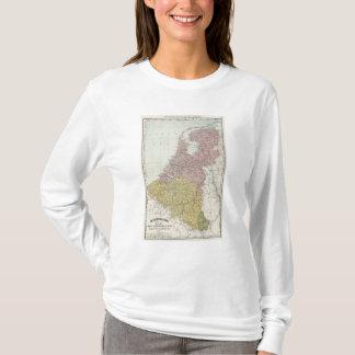 T-shirt Pays du Benelux