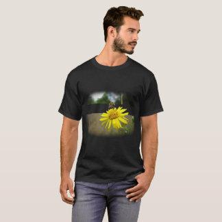 T-shirt Paysage 3D