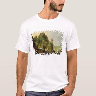 T-shirt Paysage 4