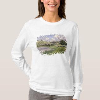 T-shirt Paysage de Claude Monet |, Vetheuil, 1879