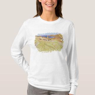 T-shirt Paysage de Collioure
