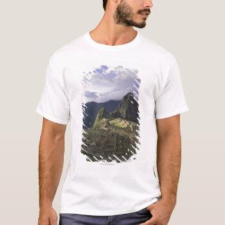 T-shirt Paysage de Machu Picchu, Pérou
