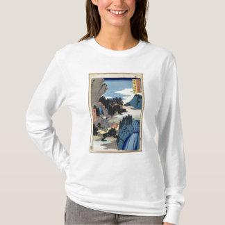 T-shirt Paysage de montagne