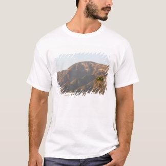 T-shirt Paysage de ranch de désert près de Monterey,